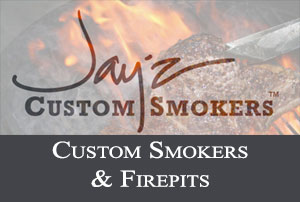 Jay'z Custom Smokers